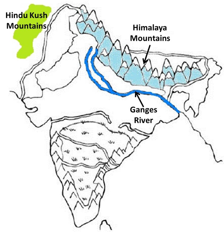 Geography - Ancient India on israel india map, sulaiman range india map, kanpur india map, karakoram india map, bangladesh india map, indus river india map, arabian sea india map, sri lanka india map, harappa india map, thailand india map, pakistan india map, naga hills india map, mount everest india map, bhutan india map, western ghats india map, bolan pass india map, khyber pass map, islamabad india map, kashmir india map, k2 india map,